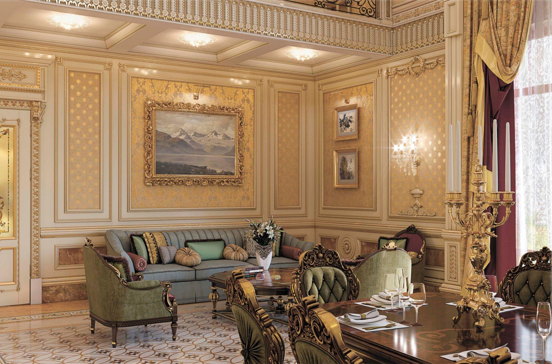 всегда королевская гостиная фото специально готовят для